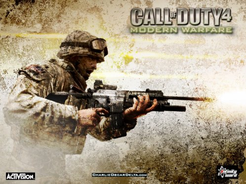 Call of duty !