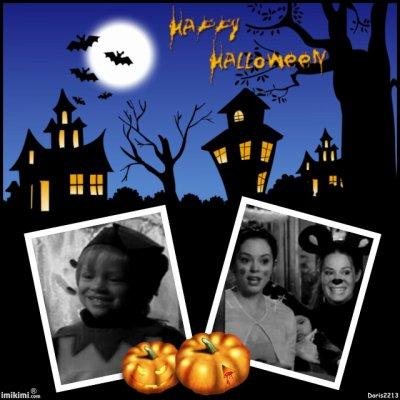Offres d'halloween