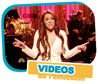 Miley au Saturday Night Live + Candids du 05/03/11
