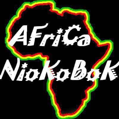 africa est pour tout le monde