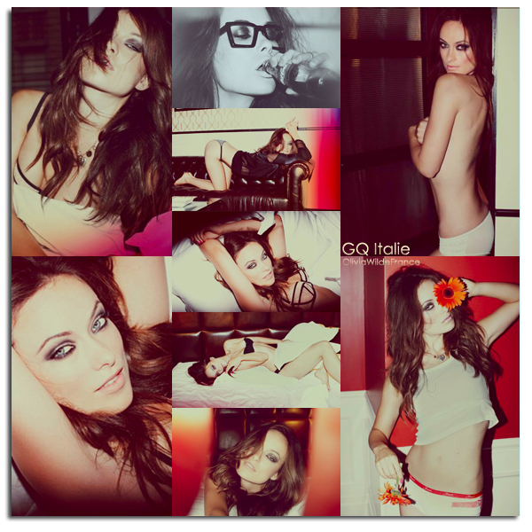 .  PHOTOSHOOTS | 2010 .