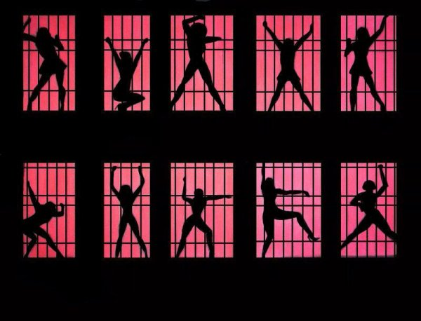 Cell Block Tango - Chicago
