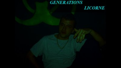 un temp de generation le temp de la licorne?????