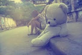 ~~Les larmes invisibles~~