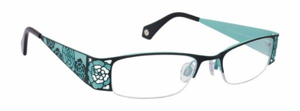 my new'z glasse'z !!!!