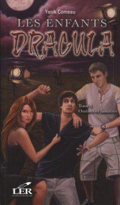 Les enfants Dracula :)