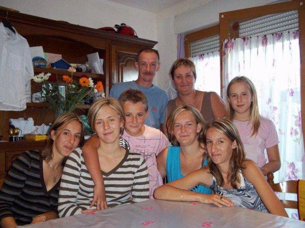 ♥ Ma Famille ♥