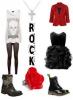 look rock