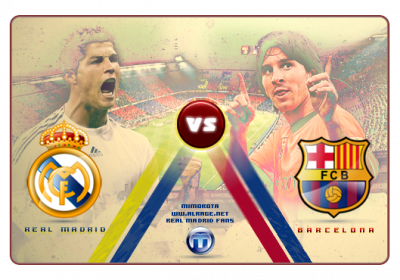 Barcelona vs Real