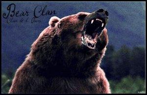 Clan de l`Ours. ~♪