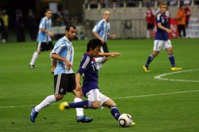 KIRIN CHALLENGE CUP 2010 (5)