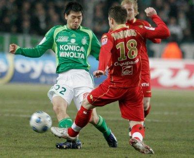 Japan #10 Matsui Match-worn boots (5)