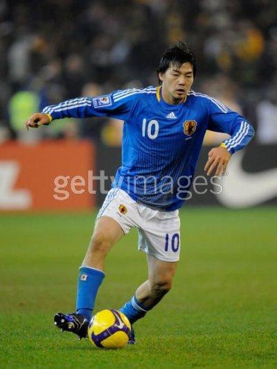 Japan #10 Matsui Match-worn boots (6)