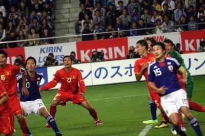 KIRIN CHALLENGE CUP 2011 (7)