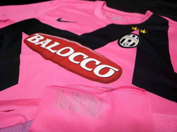 11/12 Juventus #21 Match-worn away shirt (3) Primavera