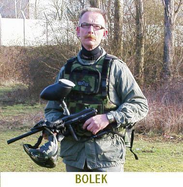 """""""BOLEK"""""""