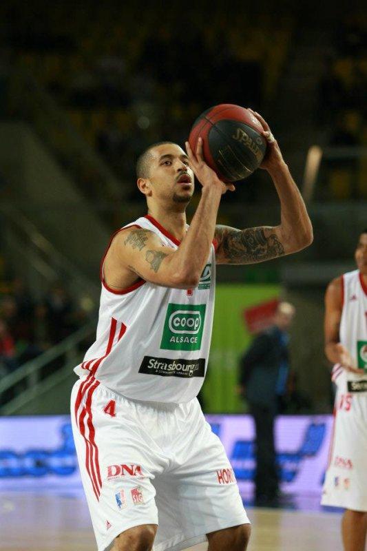 Chris Oliver - SIG Basket 2011-?? #4