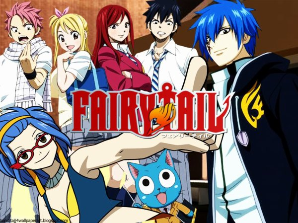 """Dur, Dur l'amour !"" De FairyTail91"