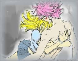 """""""L'amour de Lucy"""" De Mlle-fanfictions (One-shot)"""