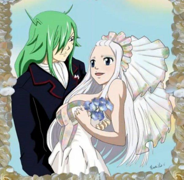 """""""Une chanson pour toi et moi"""" De FanFiction--FairyTail (OS ) [Fairy Tail]"""