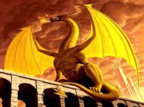 """""""Le dragon étoilé"""" De story-x-fairy [Fairy Tail]"""
