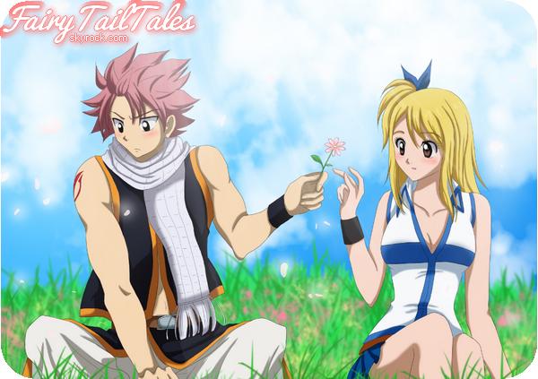 """""""Pensionnat Fairy Tail"""" De FairyTailTales [Fairy Tail]"""