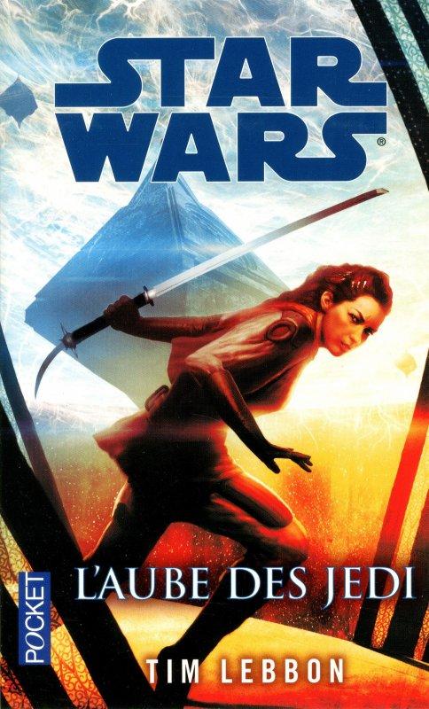 Star Wars : L'aube des Jedi