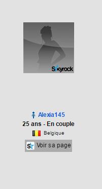 Alexia145 vieux pédophile de 42 ans