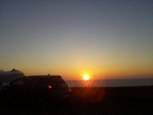 couchez soleil