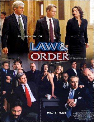 + lαw αɴd order