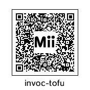# QR CODE - royaume paratroopa