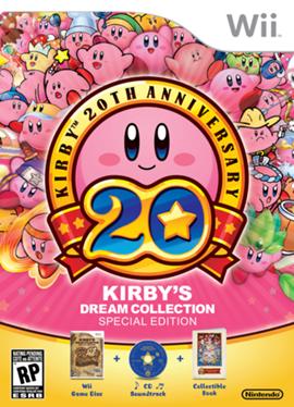 # NEWS - Kirby