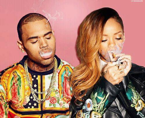 Brezzy ♥ & Rihanna ♥