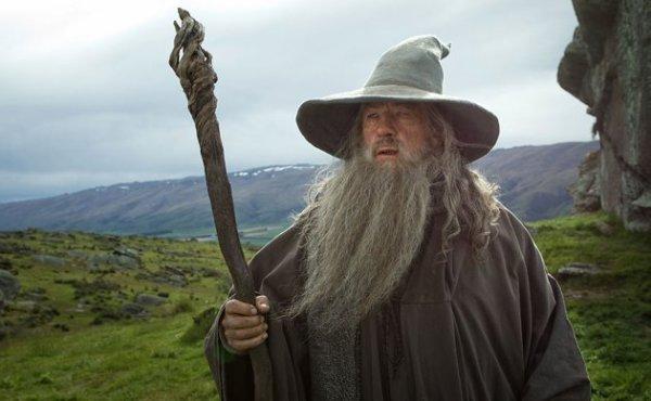 Gandalf  ( ou de son vrai nom Olorin )
