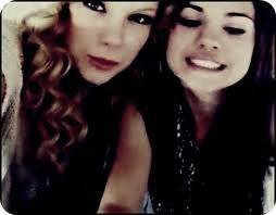 Taylor et Selly