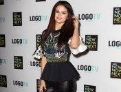 Selena a une cérémonie de remise de pris
