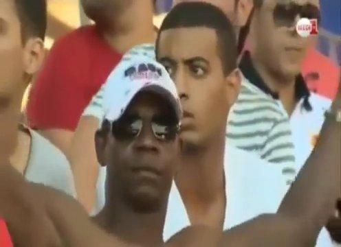 Balotelli in Morocco
