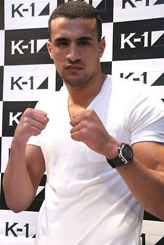 The Bad Boy , Badr Hari