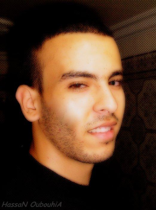 Hassan Oubouhia