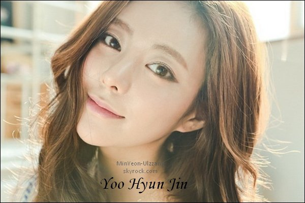 Yoo Hyun Jin