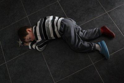 Quand le sommeil arrive ! (mars 2011)