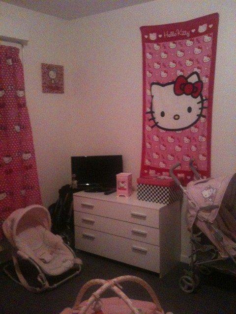 chambre de ma princesse lindsay
