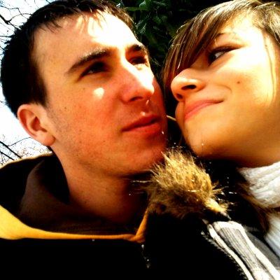 l'homme que j'aime!! :)