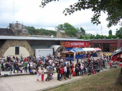 journée porte ouverte a ville neuve saint george (BSPP)