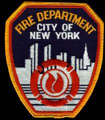 FDNY fire departement new york