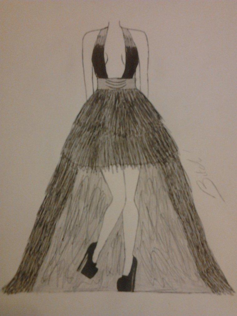 Dress'!