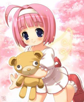 Bebe ou petite fille manga ma ptite vie - Photo manga fille ...