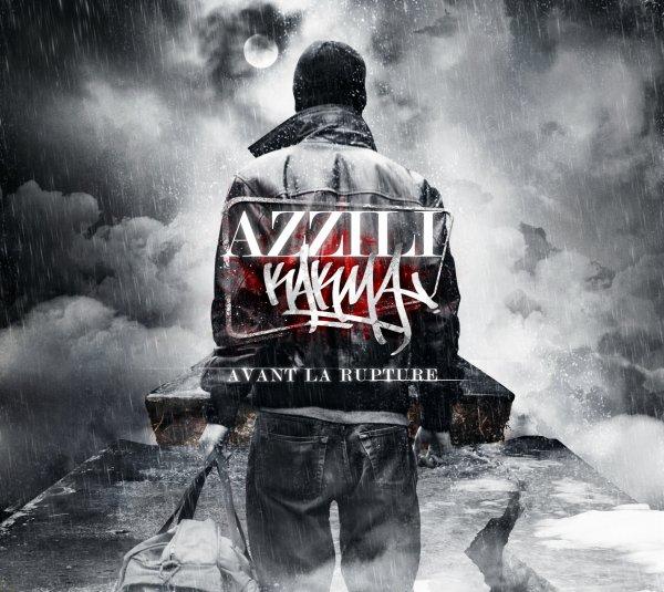Azzili Kakma - Avant La rupture