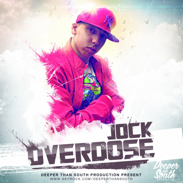 JOCK - OVERDOSE