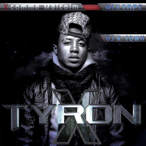 Tyron X - X comme Malcolm